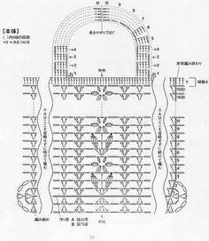 1000 images about Crochet : bolsos tutoriales y patrones