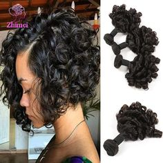 3pcs 300g 8a brazilian virgin hair weave deep curly factory price best quality 100 human hair