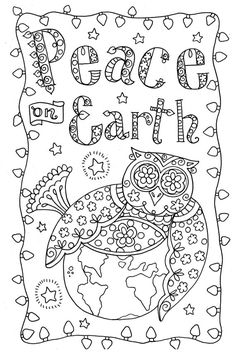 birthday cards pages to color and coloring pages on pinterest