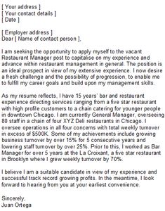 cover letters professional resume samples and medical on pinterest