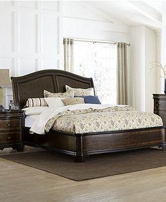 Heathridge Bedroom Furniture Collection Dream Home