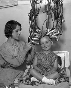 1000 Images About Perms On Pinterest Permanent Waves