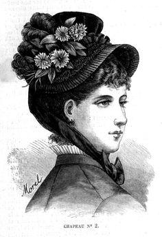 Bustle Era Hats On Pinterest Metropolitan Museum Straws