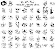 littlest pet shops pet shop and bff on pinterest