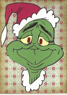 1000 Images About A Favourite Grinches On Pinterest
