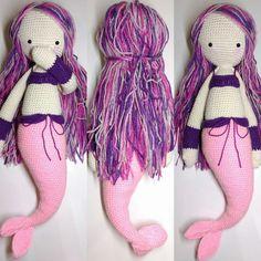 Mici the mermaid mad