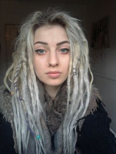 1000 images about hair on pinterest dreads gray hair and dreadlocks