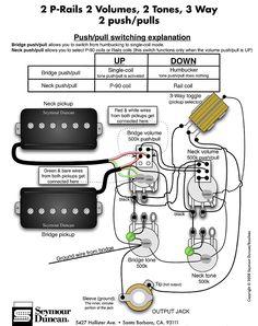 Epiphone SG 3 volumes 1 tone wiring 3 humbuckers  Google