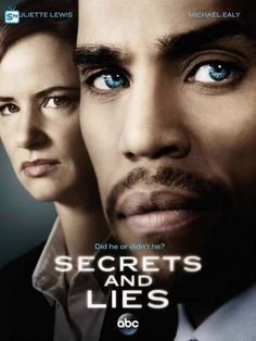 Secrets and Lies - Todas as Temporada Dublado e Legendado HD