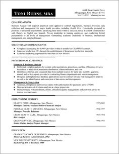 functional resume resume and resume examples on pinterest