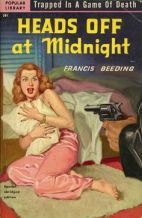 Traditional Pulp Noir Cover