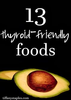 in hypothyroidism which food is helpful
