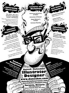 creative resume design resume design pinterest infographic