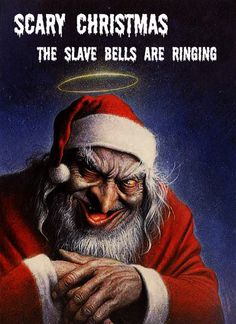 1000 Images About A Merry Scary Christmas On Pinterest