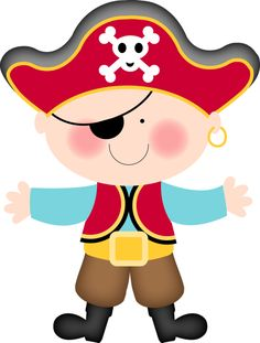 1000 Images About Pirates And Other Nautical Clipart