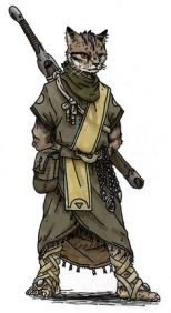 Calico Miles (Aaron's Frey Sorceror)