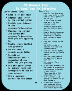 resume writing tips resume and resume writing on pinterest