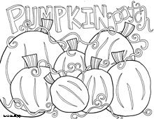 1000 ideas about fall coloring pages on pinterest coloring
