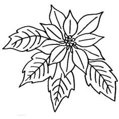 1000 images about poinsettia on pinterest clip art free flower
