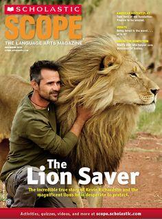 Images About Scope Magazine