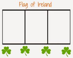 flags ireland and irish flags on pinterest