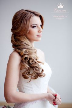 1000 images about wedding hair on pinterest long curly wedding hair wedding hairs and half up