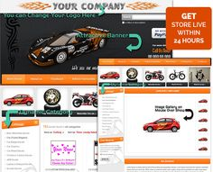 1000 images about professional ebay listing templates for car