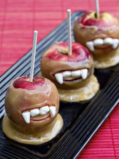 vampire caramel appl