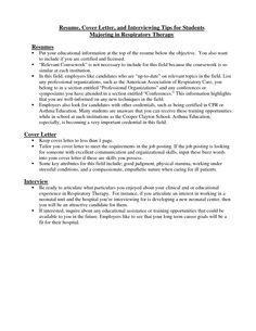respiratory therapist resume examples newsound co