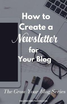 How to Create a News