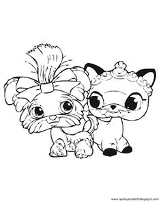lps husky coloring pages lps puppy by scarydragon3919 on