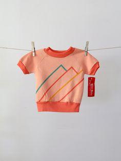 kids sweatshirt / bu