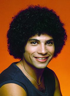 TV: Welcome Back Kotter by Mary Tallant on Pinterest | John ...