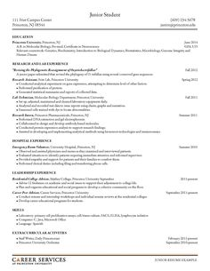 cv advice on pinterest sample and cover