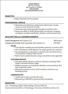1000 images about good resume examples on pinterest good resume