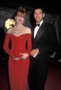 Jeff Goldblum on Pinterest | Geena Davis, Jurassic Park and Pittsburgh