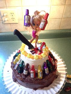 1000 Images About Divorce Cakes On Pinterest Baking