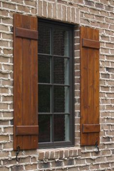 1000 Images About SHUTTERS Window Storm Security On