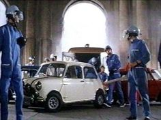 1000 Images About The Italian Job 1969 On Pinterest