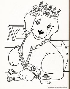 1000 images about puppy 39 s and dogs on pinterest coloring pages