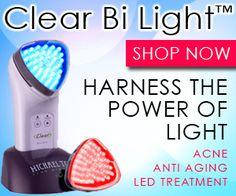 Clear Bi Lite