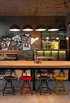 Oyster Bar The Morrison Opens Parlour Burger On George