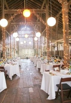 1000 Images About Prom Theme Rustic Elegance Barn On