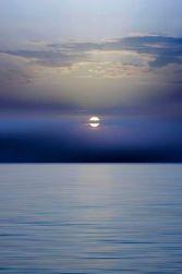 My deep blue world Georgios Kalogeropoulos