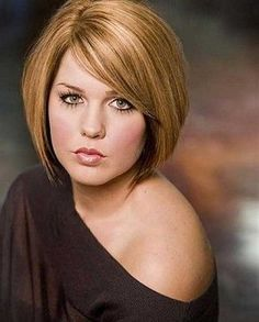12 short hairstyles for round faces women haircuts stacked bobs stacked bob hairstyles and