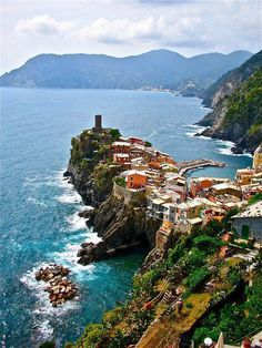 Vernazza - Liguria -