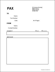 1000 images about fax cover sheets on pinterest cartoon