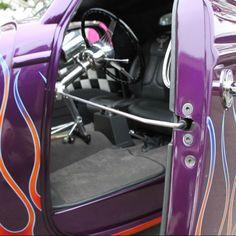 Toyota Camry Rear Door Handle Latch Lock Actuator