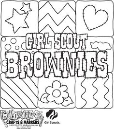 1000 images about gs coloring sheets on pinterest coloring