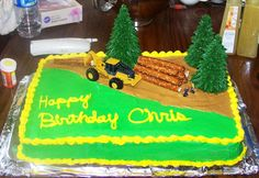 1000 Images About Cool Cakes On Pinterest Chainsaw